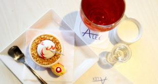 Alex法式甜點