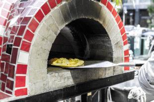 蜜熊窯烤披薩外帶篇
