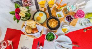 台中法式餐廳BELUGA - 早午餐篇