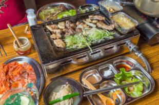 富士山龍韓國燒肉居酒屋