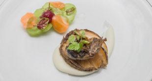 安多尼歐水岸歐式美食藝術