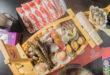 富島翁日式火鍋 / 定食