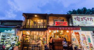 蛸屋本餔章魚燒+正義餃子