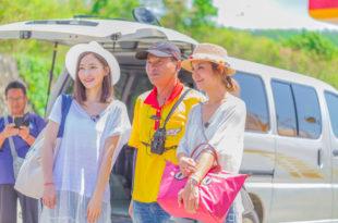 小琉球海龜之旅