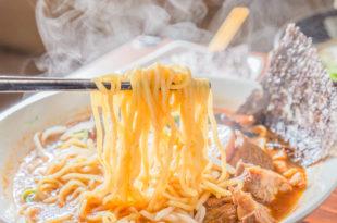 高雄美食 - 庄角拉麵