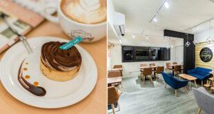 新銳咖啡廳