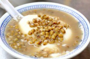 永昌綠豆湯