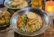 麵 · 微涼 Taiwanese Cold Noodle