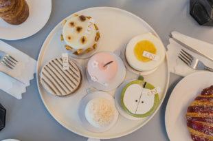 台中CJSJ法式甜點