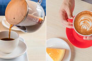 台南手沖咖啡