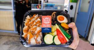 陽光吉食-低卡健康餐盒